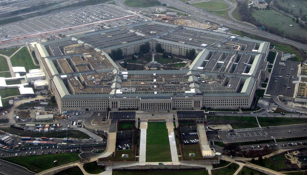Pentagon powołuje grupę zadaniową d/s UFO
