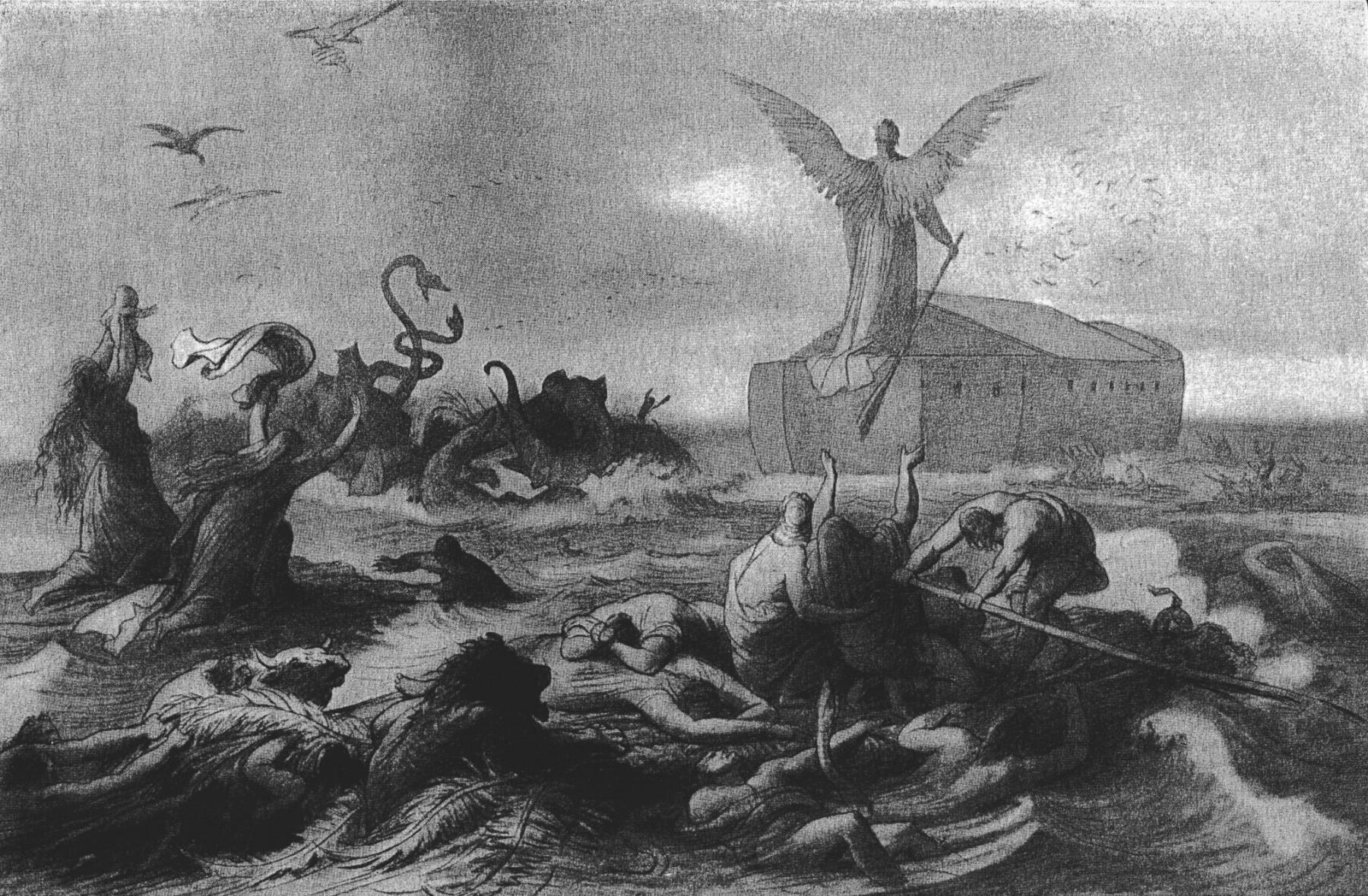 Upadłe anioły (Nephilim)