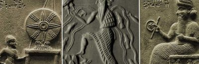 Enki i Enlil